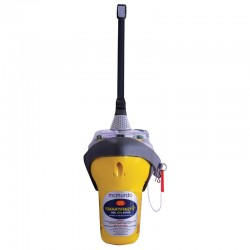 McMurdo G5 SmartFind Plus 406 Epirb Manual Release 82800001A