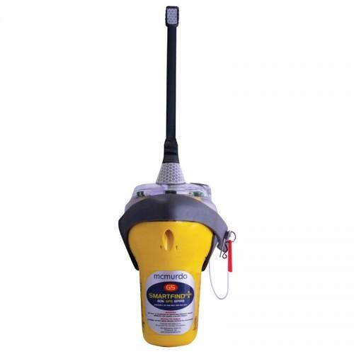 McMurdo G5 SmartFind Plus 406 Epirb Manual Release 82800001A