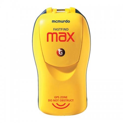 McMurdo Fastfind MaxG GPS PLB -  85890001A