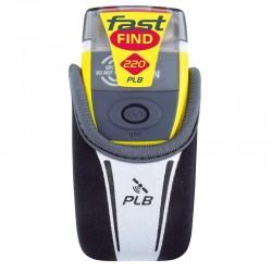 McMurdo Fastfind 220 GPS PLB - inc Buoyancy Pouch & Lanyard - 91001220A