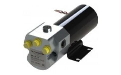 Autopilot Reversing Pump Sizing