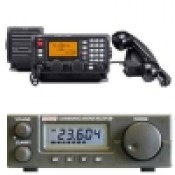 MF, HF & SSB Equipment