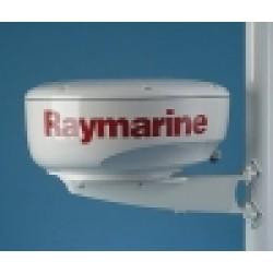 Radar Mast Brackets