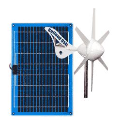 Wind & Solar