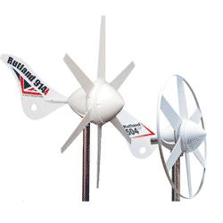 Windchargers
