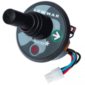 Lewmar Thruster Controllers & Cables
