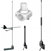VHF Antennas and Mounts