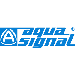 Aquasignal Navigation and Deck Flood lights