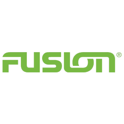 Fusion marine entertainment systems