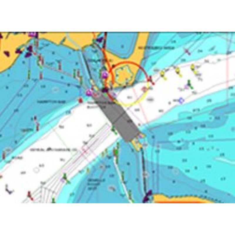 Navionics Platinum Plus Chart Cartridges