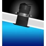 Raymarine P319 Plastic Low Profile Dual Freq Transducer - E66013