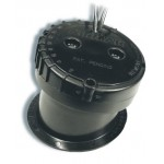 Raymarine P79 Plastic In Hull Dual Freq Transducer - E66008