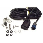 Lowrance HST-WSBL Skimmer Transducer - 000-0106-72