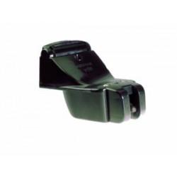 Raymarine Depth Transducer P66 Plastic Transom Mount -  E26027-PZ