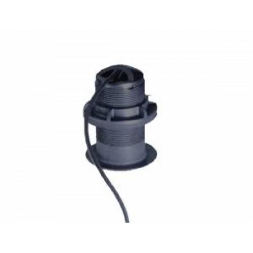 Raymarine Depth Transducer P319 Plastic Low Profile - M78713-PZ