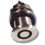 Raymarine Depth Transducer B17 Bronze Thru Hull - M78717