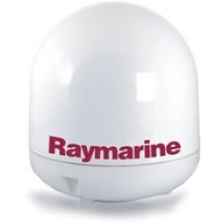 Raymarine 37STV Empty Dome and Baseplate - E96016