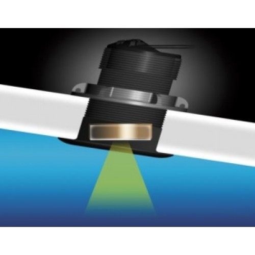 Raymarine Smart Transducer DT800 Plastic - A22112