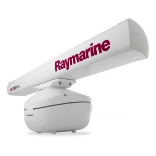 Raymarine RD1048HD 4kw 4ft Digital Open Array Pack with 15mtr Cable - T70170