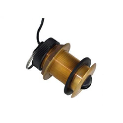 Raymarine Speed/Temp Transducer ST800/B120 - M78716