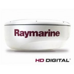 Raymarine RD418HD 4kW 18inch HD Colour Digital Radome - no cable - E92142