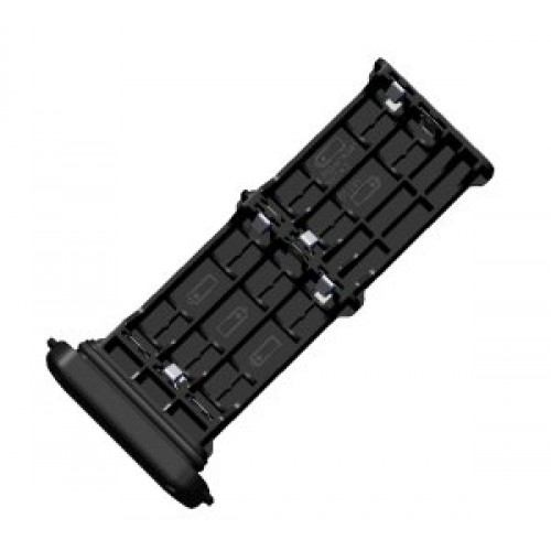 Standard Horizon Alkaline Battery Case for HX-851E - FBA-38
