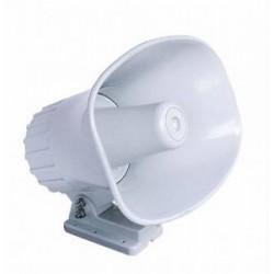 Standard Horizon Rectangular Loud Hailer Horn - 240SW