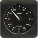 B&G H5000 Analogue Indicator Heading - 000-11722-001
