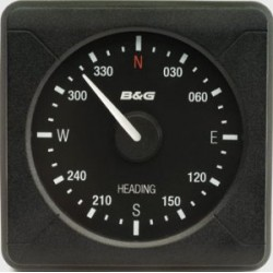 B&G H5000 Analogue Indicator Heading - 000-11722-001