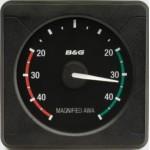 B&G H5000 Analogue Indicator Magnified AWA - 000-11718-001