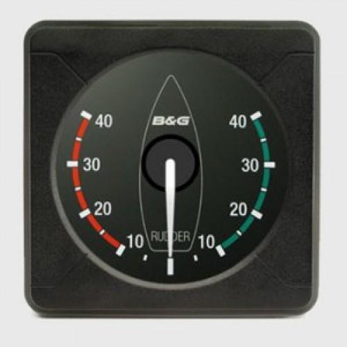 B&G H5000 Analogue Indicator Rudder Angle - 000-11723-001