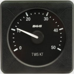 B&G H5000 Analogue Indicator True Wind Speed - 000-11717-001