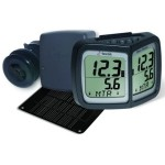 Raymarine Tacktick Wireless Racemaster System with Triducer and Solar Panel - T075