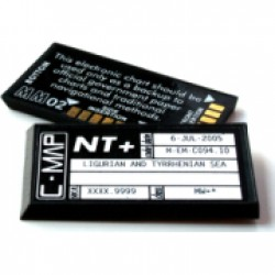 C-Map NT+ New WIDE Area Chart Cartridges