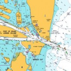 Navionics Gold XL9 Chart Cartridges
