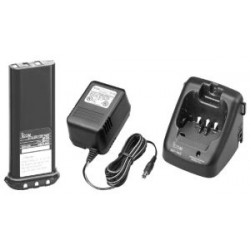 Icom M31 Upgrade Kit Includes BC-173/BP-252/BC-01