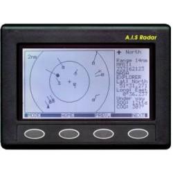 NASA Marine Clipper AIS Radar - CLIP-AIS