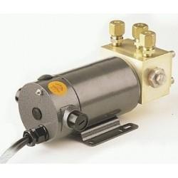 Simrad Reversing Hydraulic Pump 12V - RPU80 - 21116165