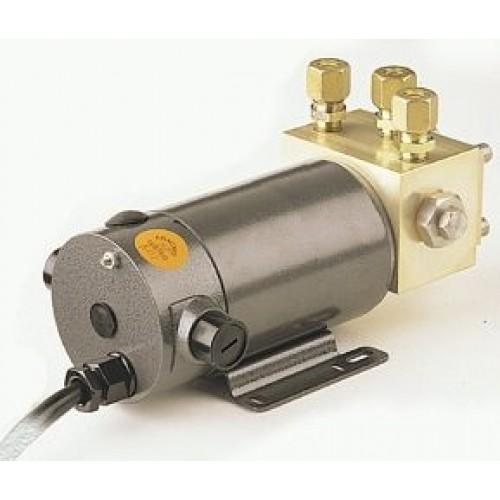 Simrad Reversing Hydraulic Pump 24V - RPU300 - 21118476