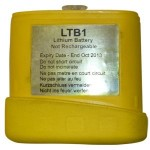 Simrad - Navico LTB1 Lithium Battery for Axis 15/200/250 VHF