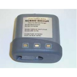 Navico NCB850 Ni-Cad Battery for Axis 15/200/250 VHF