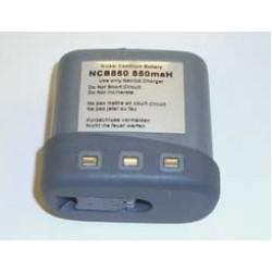 Navico NCB850 Ni-Cad Battery for Axis 15/200/250 VHF