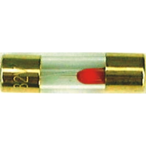 Sterling Power GAUE-L 24kt Gold Plated Fuses - 15 Amp