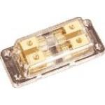 Sterling Power GATQ Gold Plated Fuse Block - GATC2828