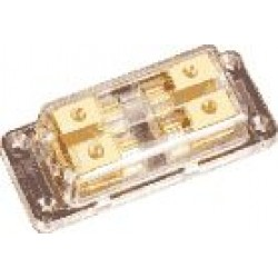 Sterling Power GATQ Gold Plated Fuse Block - GATC2828