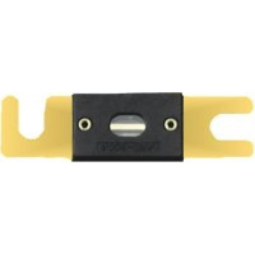 KME GANL 24kt Gold Plated Fuse - 100 Amp