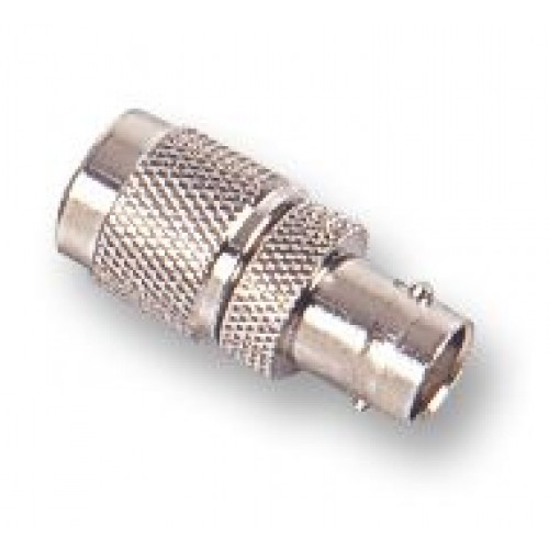 Connector for VHF Radio and AIS Receivers - BNC-M to TNC-F