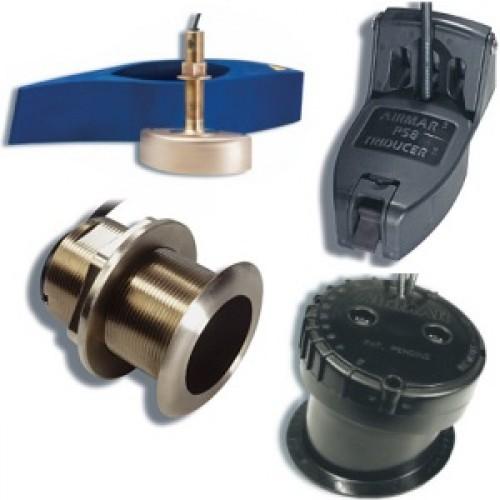 00 - Echosounder Transducer Selection Guide - 00