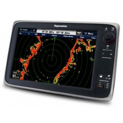 "Raymarine c97 9"" Multifunction Display with Fishfinder - no Chart - E70012"