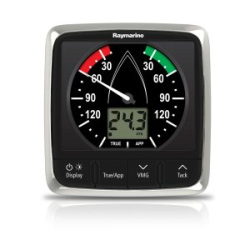 Raymarine i60 Wind Display - E70061